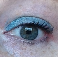 peacock swatch 2