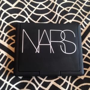 nars packaging