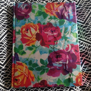 paperchase Diary
