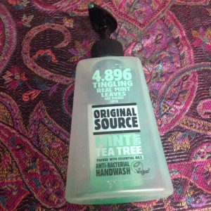 source handwash