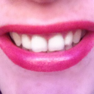 avon berry smile