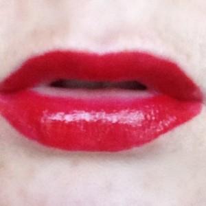 pin up lips