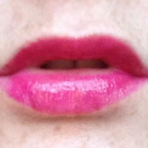 pinkini lips