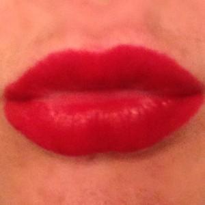 pleasure me red pout