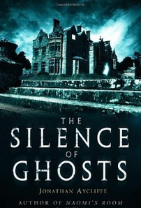 silence of ghosts