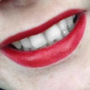 smile fbomb