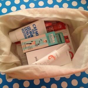 birchbox contents