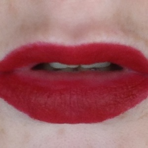 cruella lips
