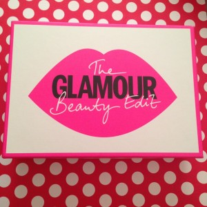 Glamour box pic