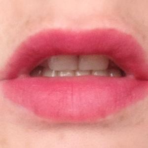 nude lip