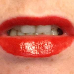 YSL lips