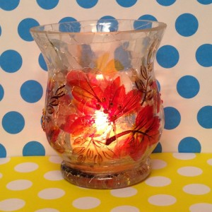 fiery autumn 2