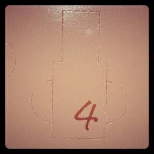 door four