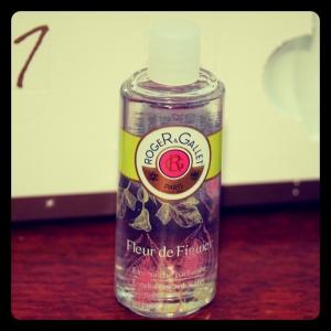 fleur bottle