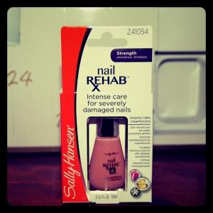 nail rehab
