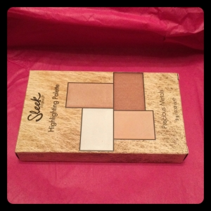 highlighter boxed