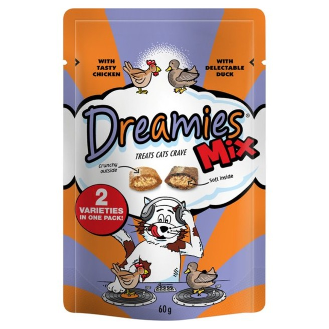 Dreamies-Cat-Treats_Chicken Duck Mix-161569