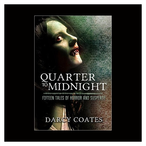 quarter to midnight
